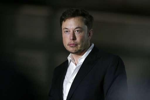 Tesla sues ex-employee alleging data theft, leaks to media