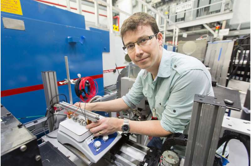 Testing lithium battery limitations may improve safety and lifetimes