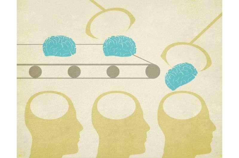 The brainwashing myth