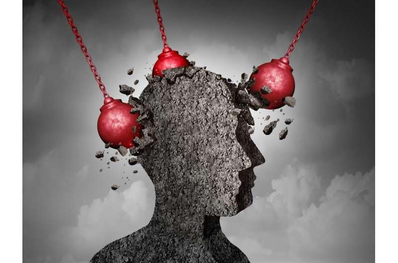 The burden of the 'suicide' headache