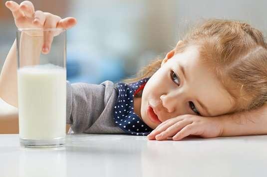 The farm-milk effect on trial