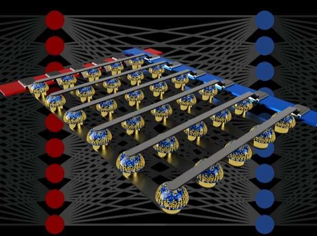 The future of AI needs hardware accelerators based on analog memory devices