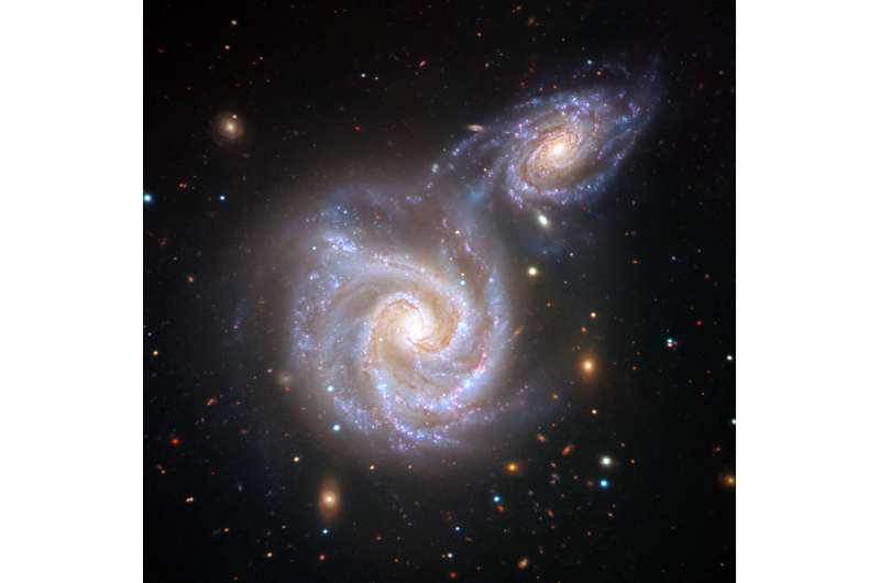 The Gaia Sausage: The major collision that changed the Milky Way galaxy