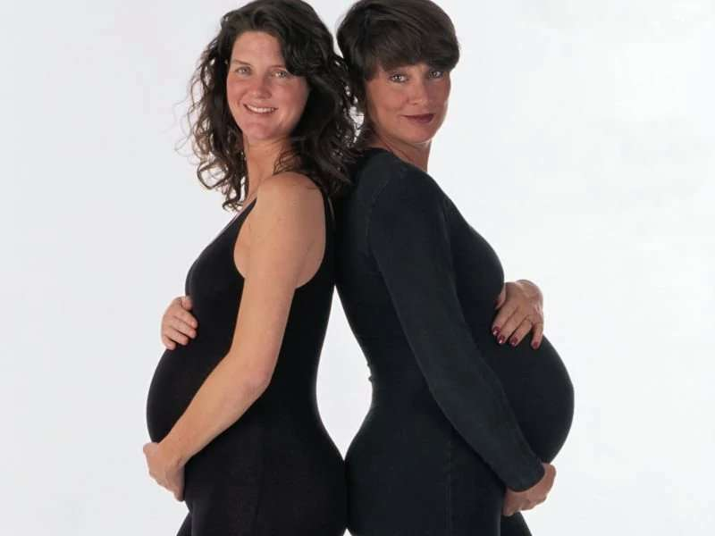 The ideal weight makes for a healthier pregnancy
