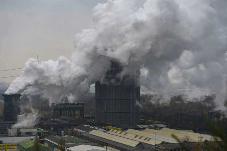 The Prosper-Haniel in Bottrop is one of the last collieries in Germany and is set to close at the end of 2018