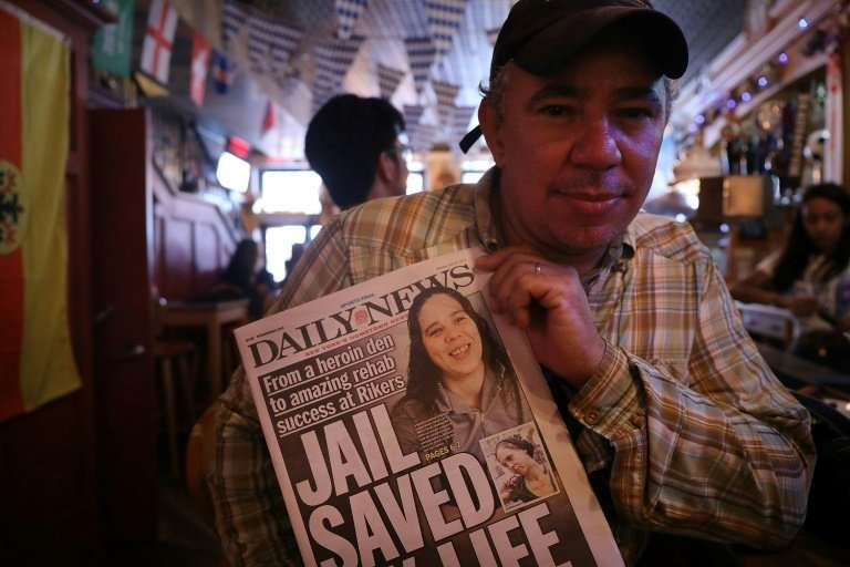 The publisher of the New York Daily News and other large dailies is reverting back to the name Tribune Publishing, two years aft