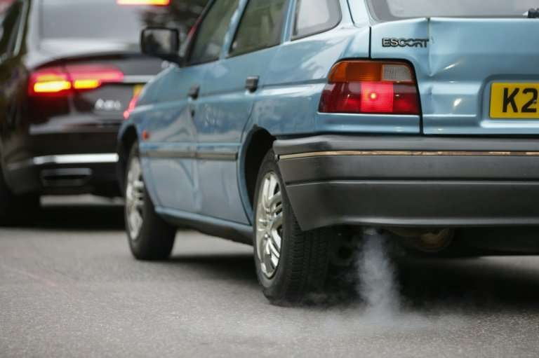 The so-called 'toxic bloc' face heavy fines over pollution