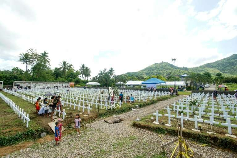 """The Tacloban city government has declared November 8 a """"Day of Remembrance and Gratitude"""" to mark the devastation wrea"""