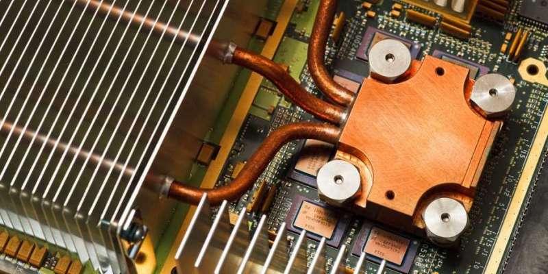 The thermodynamics of computing