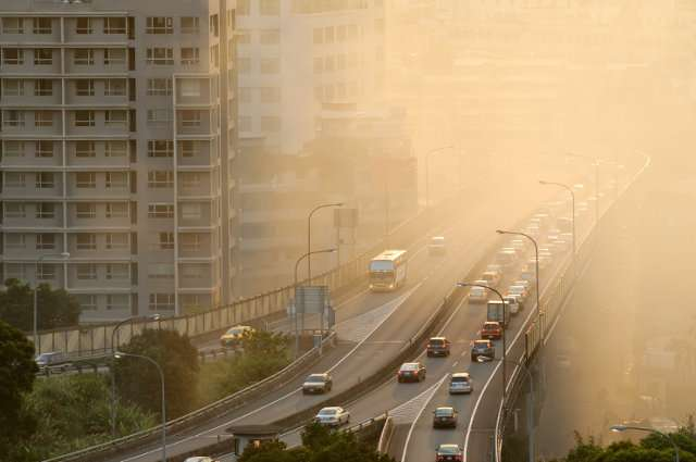 The toxic air we breathe