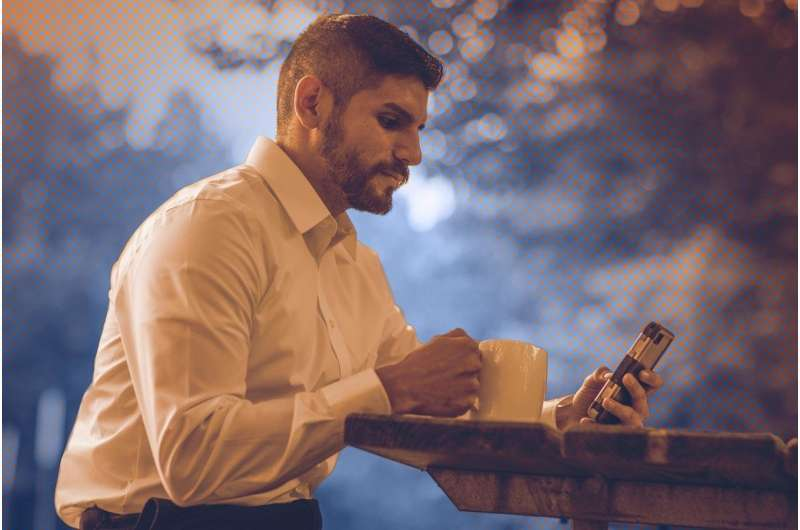 The troubling side effects of smartphones