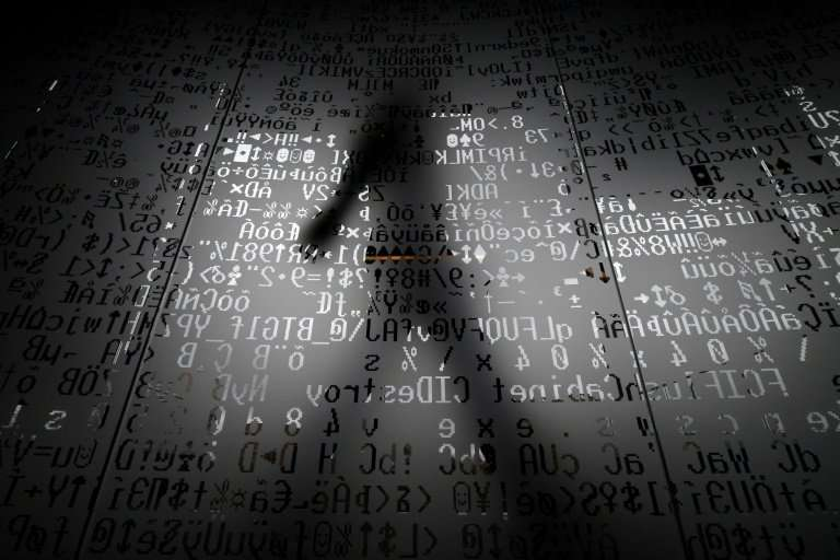 The US Treasury Department accuses Iran's Mabna Institute of cyber intrusions into the computer systems of 144 US universities,