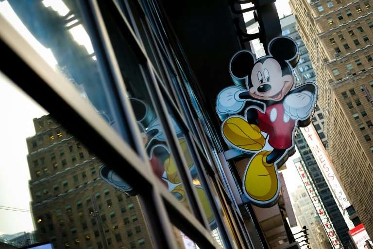 The Walt Disney Company saw its chances rise for a major tie-up with 21st Century Fox after US regulators approved the $71 billi