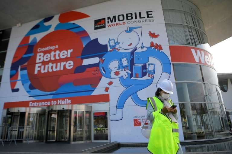 The world's biggest mobile fair will be held from February 26 to March 1