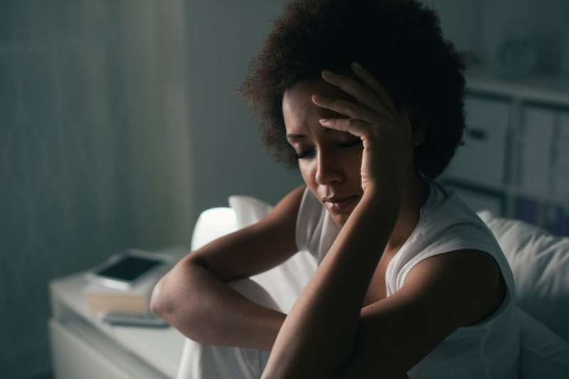 Think you're getting less sleep? You're not alone