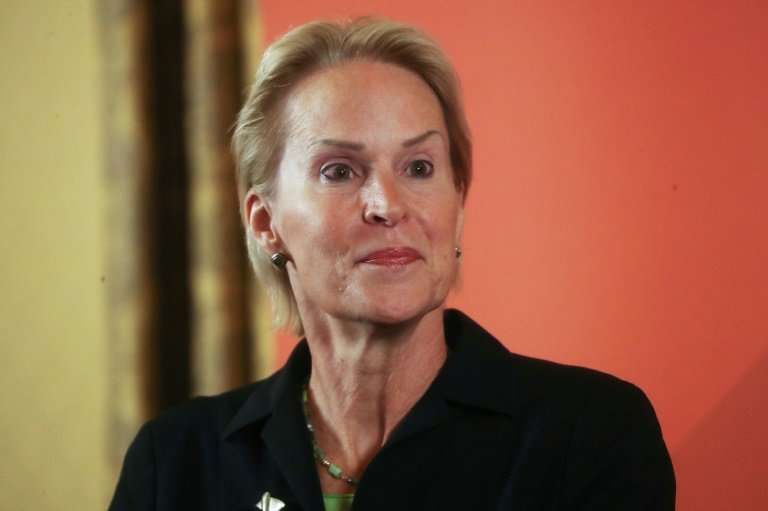 This year's Nobel Prize in Chemistry may have gone to a female, scientist Frances Arnold, but a new report says women are still