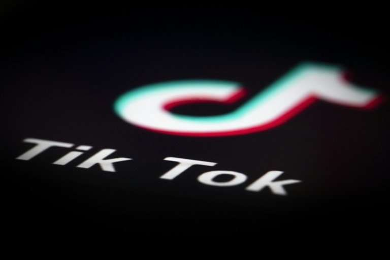 TikTok's video-sharing app was the most downloaded on Apple's App Store in the first half of 2018, beating out Facebook, Instgra