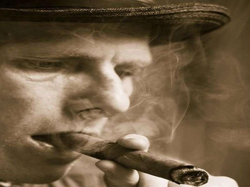 Tobacco kills, no matter how it's smoked: study