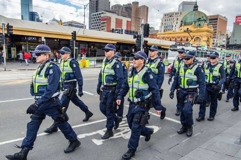 To create safer cities for everyone, we need to avoid security that threatens