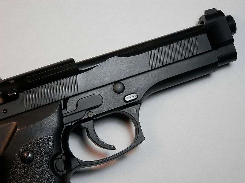 Tough gun laws keep more hands off the trigger: study