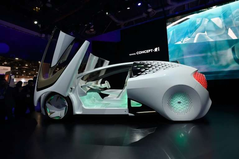 Toyota will be able to test its autonomous vehicles on real-world scenarios at a new test facility outside Detroit set to open i