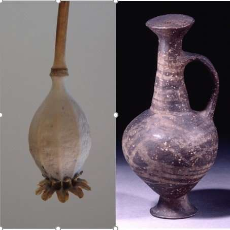 Traces of opiates found in ancient Cypriot vessel