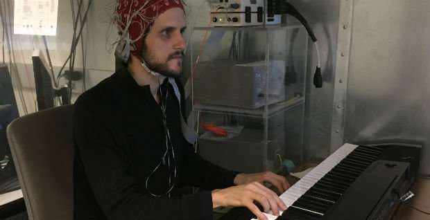 Training in musical improvisation may teach your brain to think differently