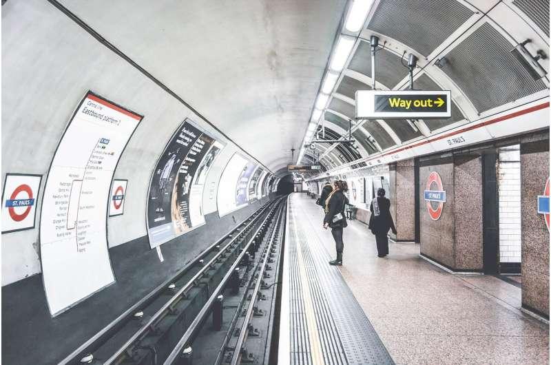 tube transport