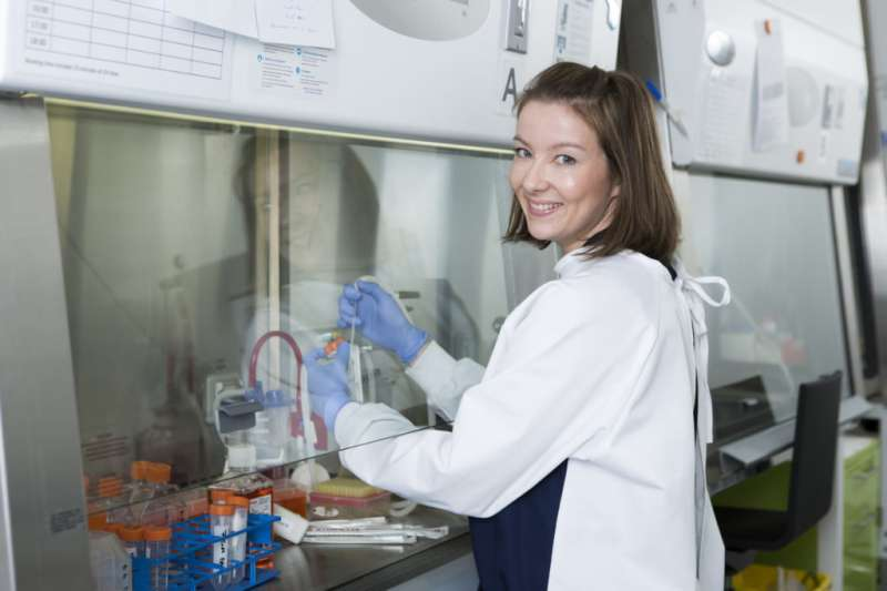 Two drugs are better than one in fight against leukaemia