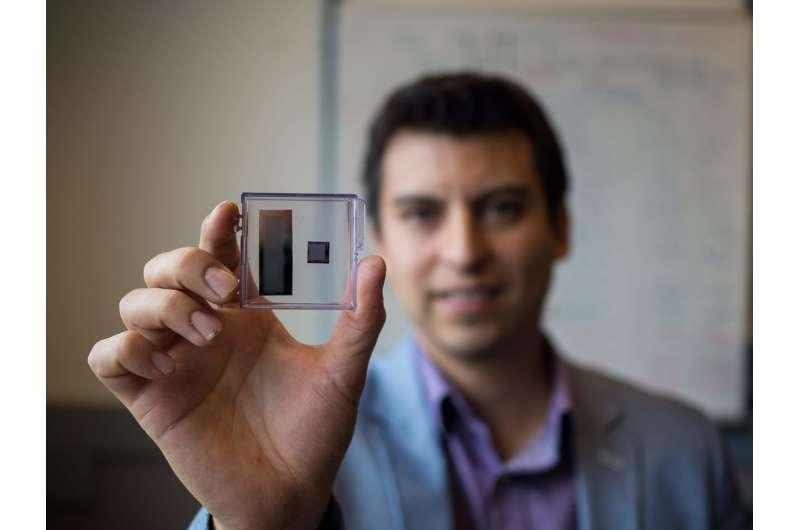 UBC breakthrough opens door to $100 ultrasound machine