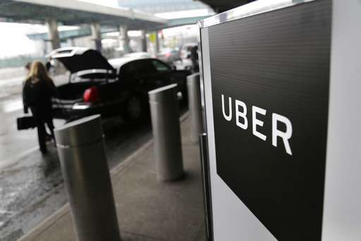 Uber faces new roadblock in New York on its way to IPO
