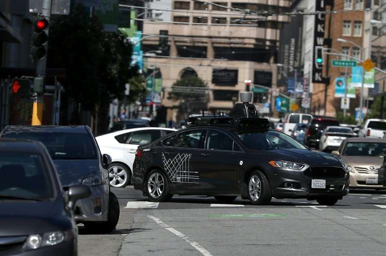 Uber suspended its self-driving car service following the fatal accident in Arizona