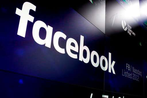 UK lawmakers recommend tougher rules on Facebook