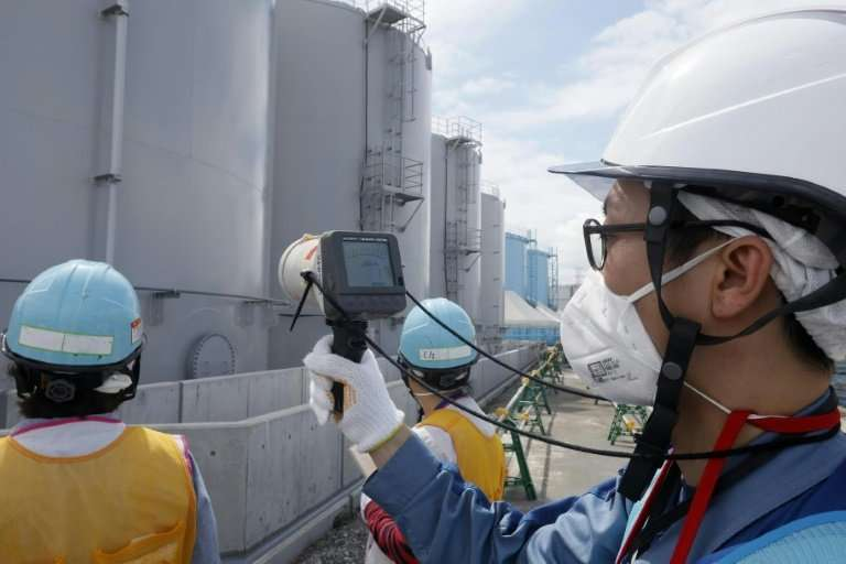 Upbeat messaging from Fukushima's operator TEPCO belies the enormity of the challenge to decommission the plant