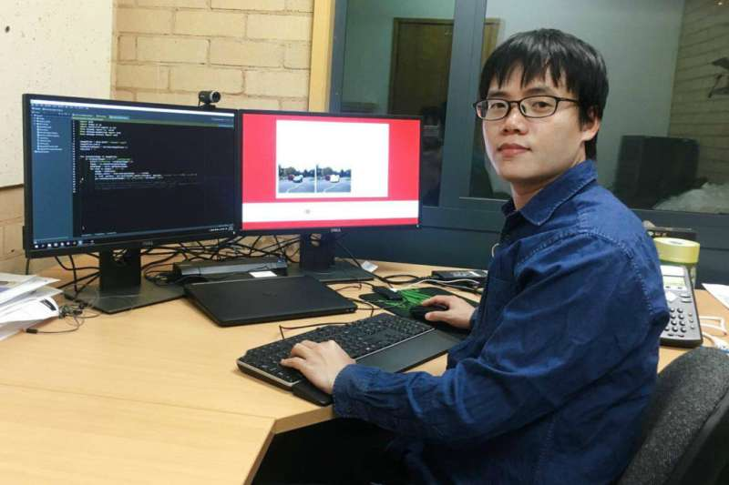Using camera fingerprints to catch cybercriminals