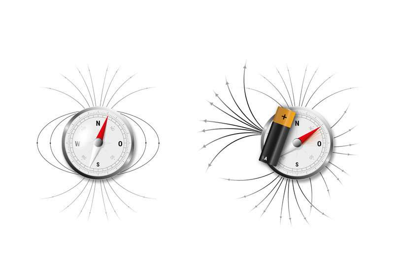 Using electricity to switch magnetism