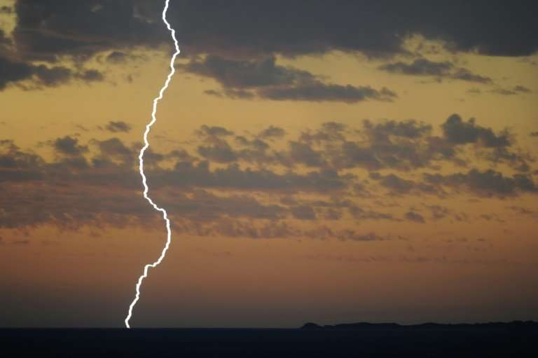Varied weather is not uncommon during spring in Australia as summer beckons but the current rare and dramatic conditions have le