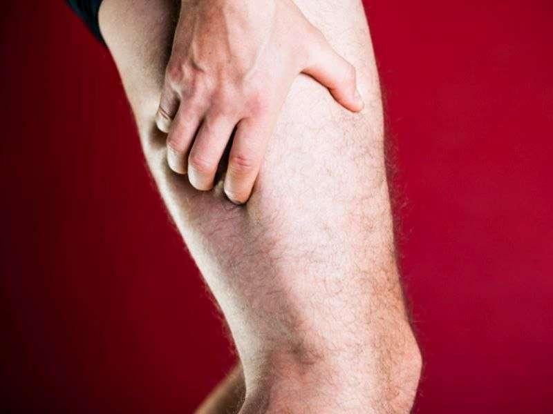 Various factors affect progress in back-related leg pain, sciatica