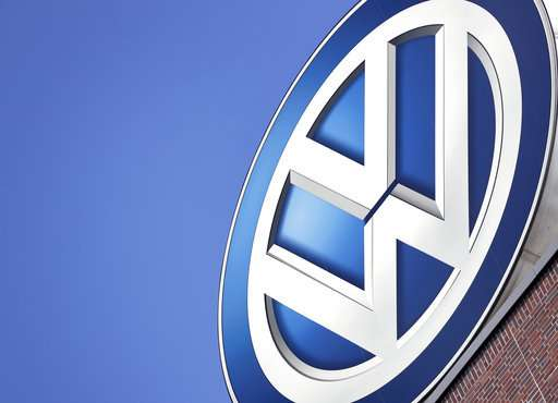 VW wants to storm car market with mass-market electric model