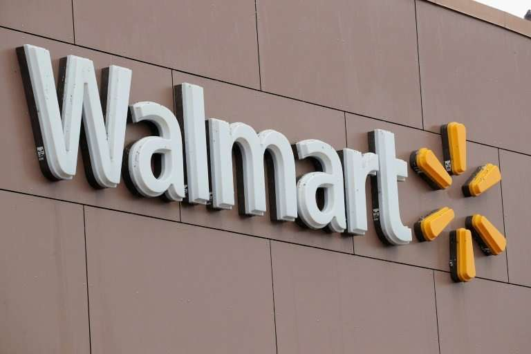 """Walmart is teaming up with Microsoft on """"digital transformation"""" of the onetime retail leader as it ramps up efforts t"""
