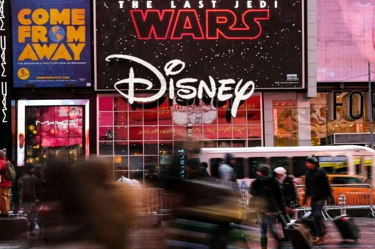 Walt Disney Co. would strengthen its streaming television offerings by gaining control of the Hulu platform as part of a $52 bil