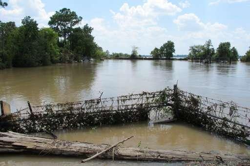 Watchdog to investigate flood risks to Superfund sites