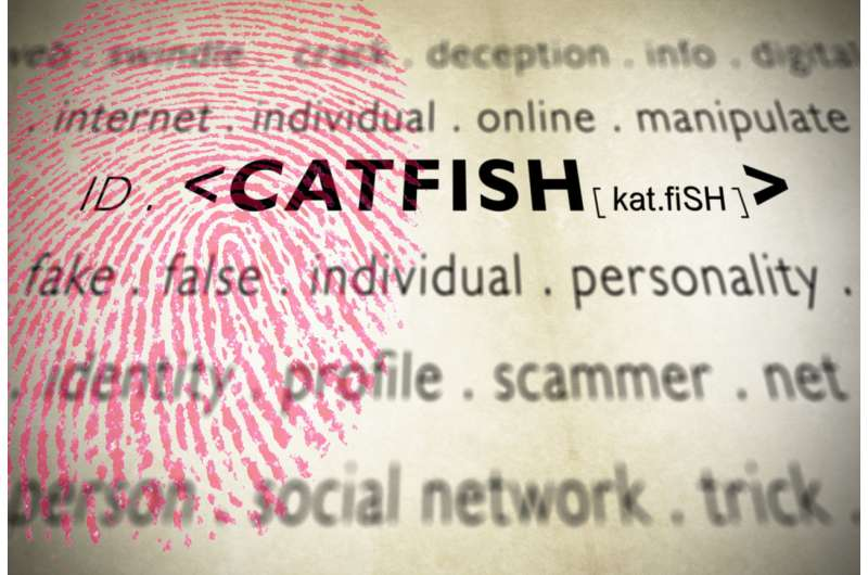 We asked catfish why they trick people online—it's not about money