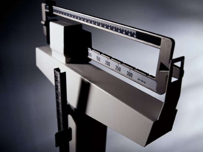 Weight loss among obese tied to improvements in chronic pain