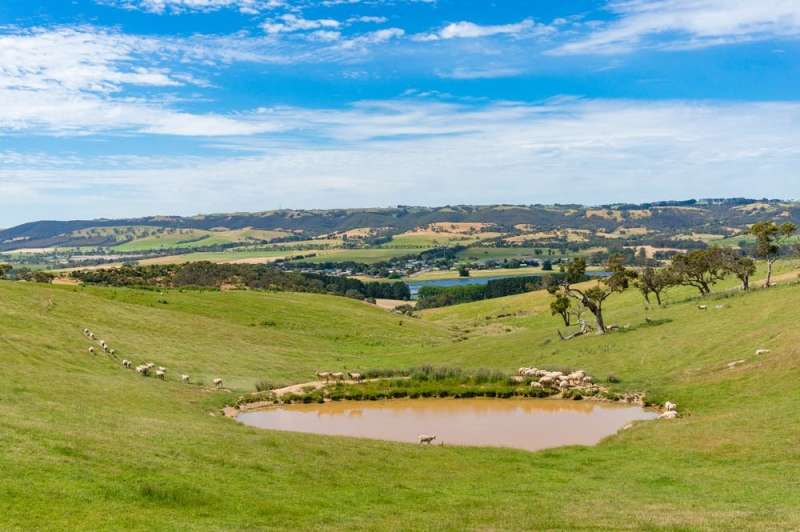 We must look past short-term drought solutions and improve the land itself