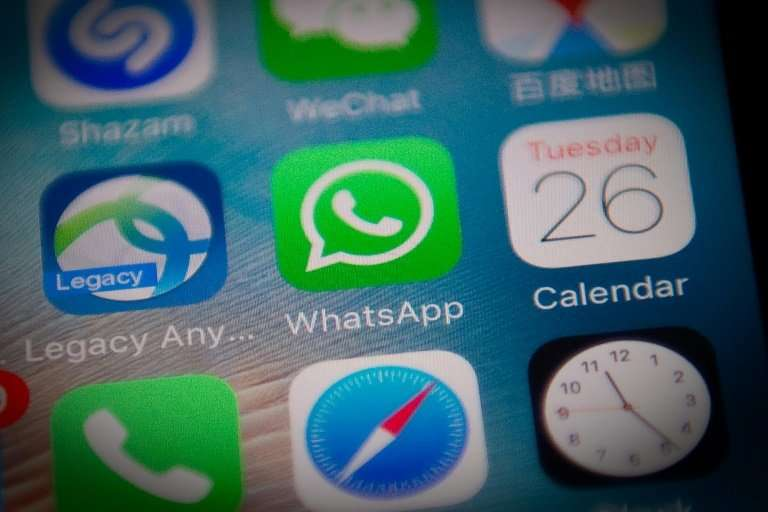 WhatsApp is trying to clamp down on fake news in Pakistan