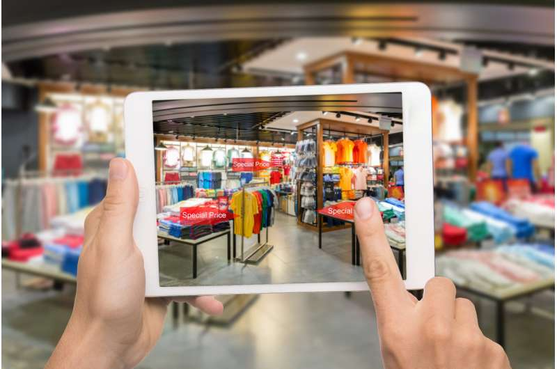 What's really driving the future of retail?