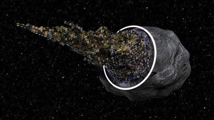 What's the minimum number of people you should send in a generational ship to Proxima Centauri?