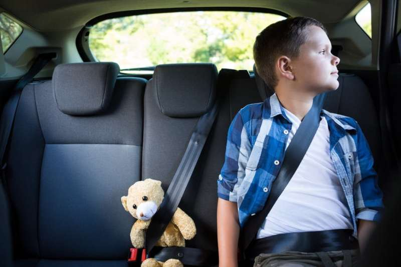 When should you worry about your child's attachment to comfort items?