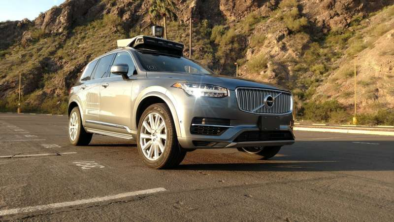 Who is to blame when driverless cars have an accident?